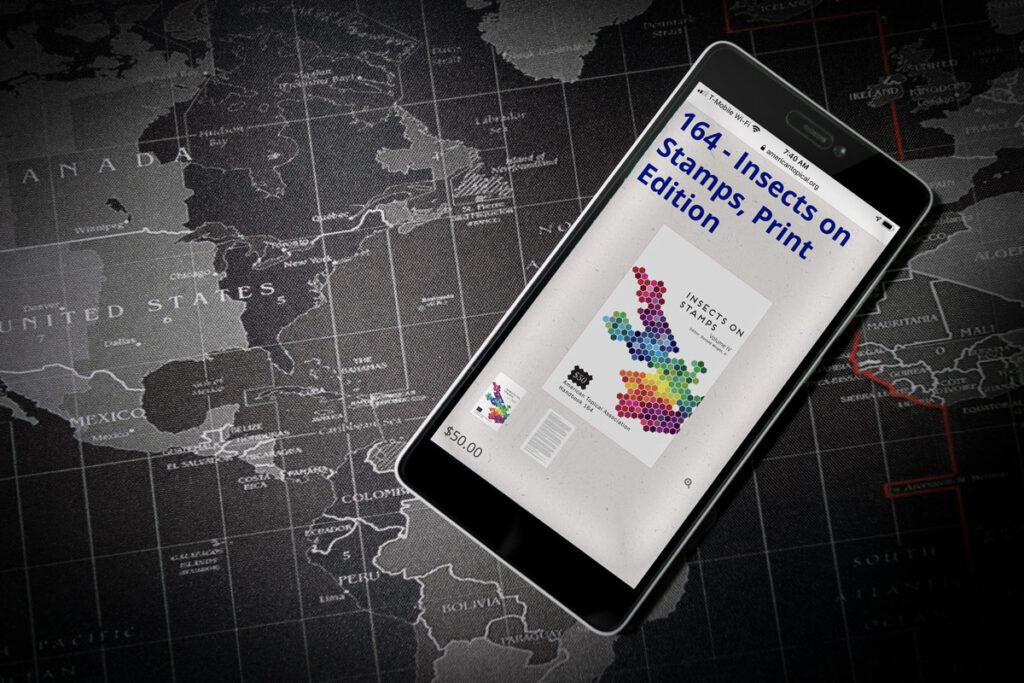 ATA's Mobile Web Store
